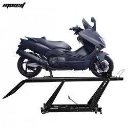 Elevador de moto hidráulico 450Kg