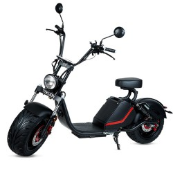 Patinete eléctrico 1500W Chopper Matriculable