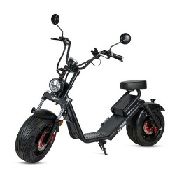 Patinete eléctrico Chopper 1200W Matriculable