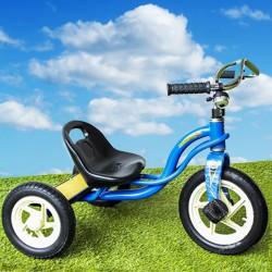 Triciclo infantil a pedales Barcelona