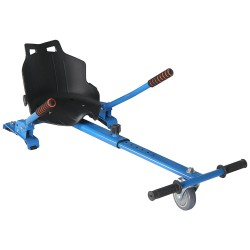 Hoverkart extensible para Hoverboards eléctrico
