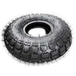 Neumáticos para patinete eléctrico 4.10/3.50