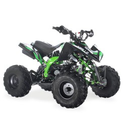 Quad Apollo Sniper 125cc