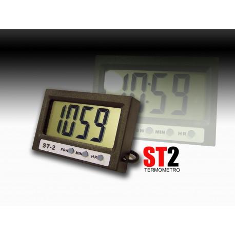 Termometro ST 2 Digital Ahora Llega hasta 110º