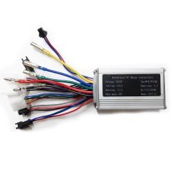 Controlador 24V para patinete eléctrico brushless
