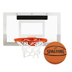 Tablero de minibasket pared SPALDING