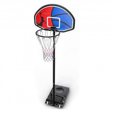 Canasta de baloncesto Acero HAHAKEE