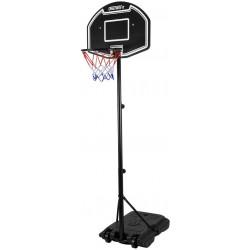 Canasta de baloncesto para patio ONETWOFIT