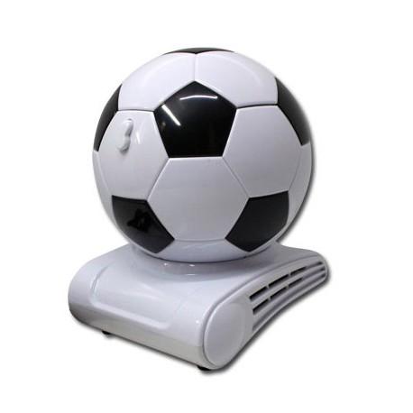 Nevera portátil fútbol 5L