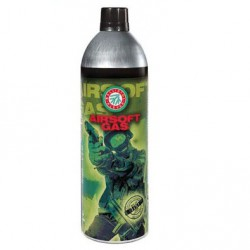 Bote de gas 950 ml