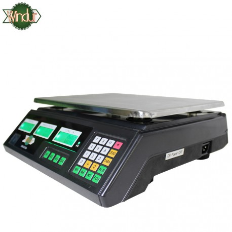 Balanza Digital Windur Basic-468