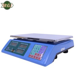 Balanza Digital Windur Basic-268