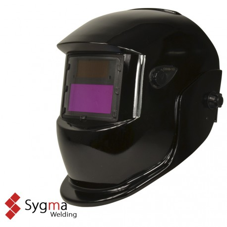 Máscara de soldar Sygma Advanced Black