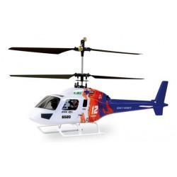 Helicóptero E-Sky Big Lama 2,4 Ghz