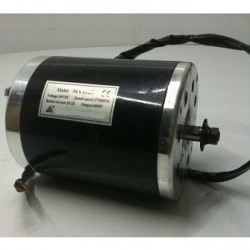 Motor 800W 36V para patinete eléctrico
