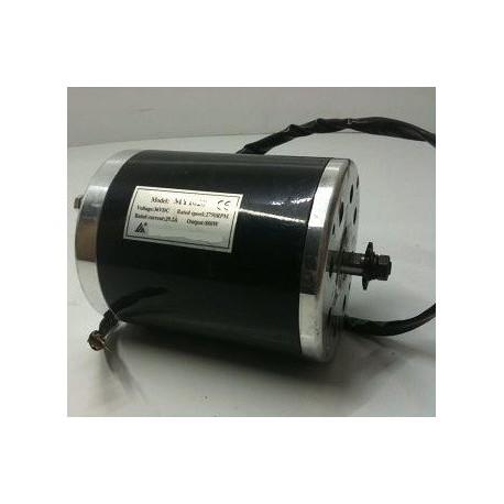 Motor Patinetes Raycool 36v 800w a 2750 RPM