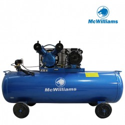 Compresor de aire 10CV 500L Mc Williams