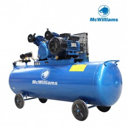 Compresor de aire 3CV 300L Mc Williams