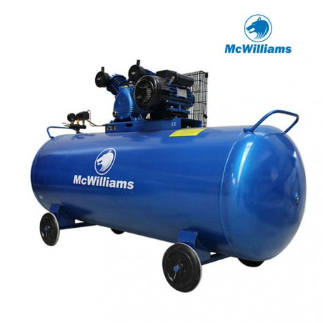 Compresor de aire 3CV 500L Mc Williams
