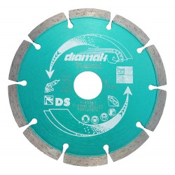 Disco de diamante Makita 115