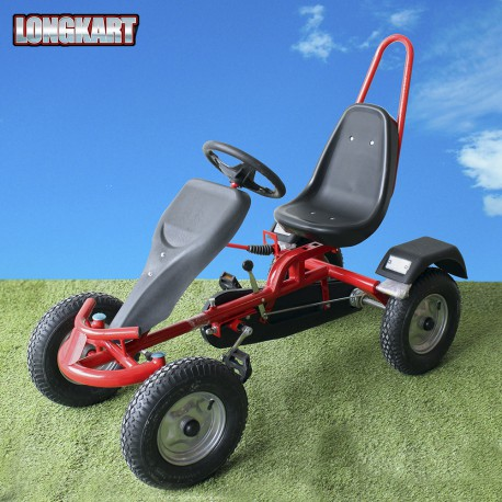 Kart a pedales Relution