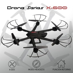 Drone Series X-600