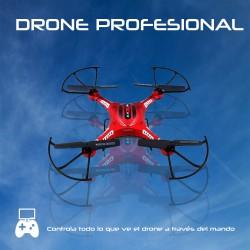 Drone Profesional con Cámara