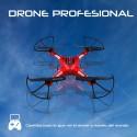 Drone Profesional con Cámara y Pantalla LCD