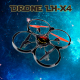 Drone LH-X4 6 Axis