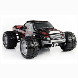 Coche Radiocontrol Monster Truck Vortex 1:18