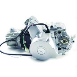 Motor quad 4T 110CC