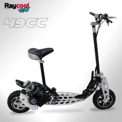 Patinete Gasolina Raycool EVO-RX