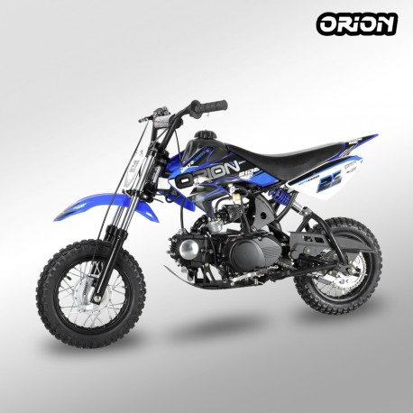 Pit Bike Apollo Orion AGB 21-EVO 70cc