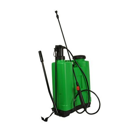 Pulverizador Sulfatador manual 18L