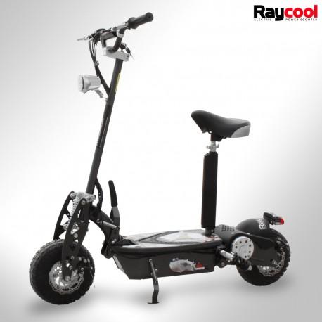 Patinete eléctrico Raycool 1000W Carbono Black
