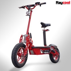 RESERVAR Patinete eléctrico Raycool Country 1800W