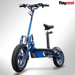 Patinete eléctrico Raycool Country 1800W