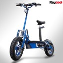 RESERVA Patinete eléctrico Raycool Country 1800W