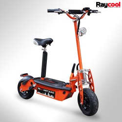RESERVAR Patinete eléctrico Raycool Motard 1800W