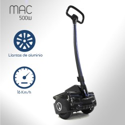 RESERVAR Patinete eléctrico Balance MAC tipo Segway
