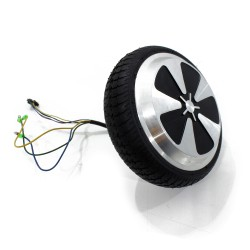 Motor Brushless Hub 350W para hoverboard 6""