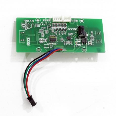Centralita sensor de presión