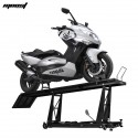 Elevador de moto hidráulico Moost 400Kg