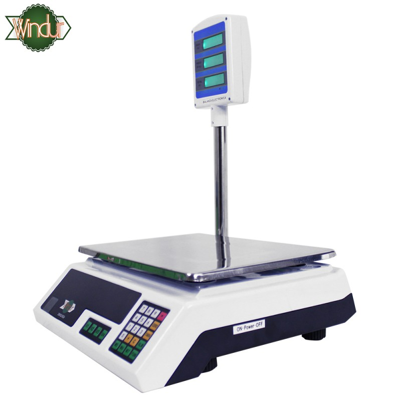 B scula digital windur con torre lcd ml2 - Bascula digital carrefour ...