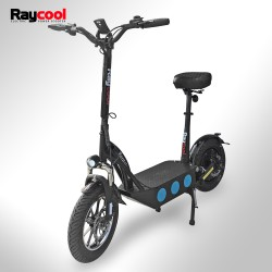 RESERVAR Patinete eléctrico 1000W Raycool Brushless Rental