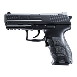 Pistola H&K P30 Full-Auto electrica pilas 6 mm