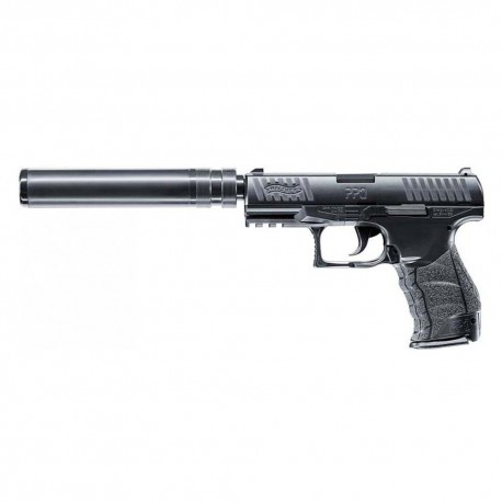 Pistola Walther PPQ Kit muelle 6 mm