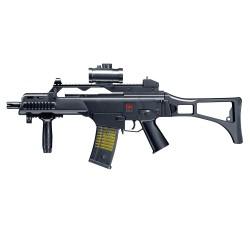 Subfusil asalto H&K G36 C muelle 6 mm