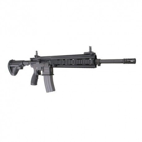 Subfusil H&K 416 Heavy Weight electrica - 6 mm