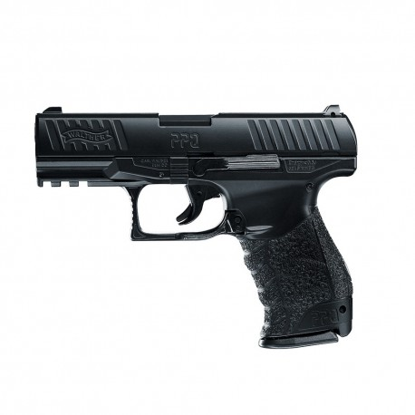 Pistola Walther PPQ HME muelle - 6 mm Extra Heavy Magazine